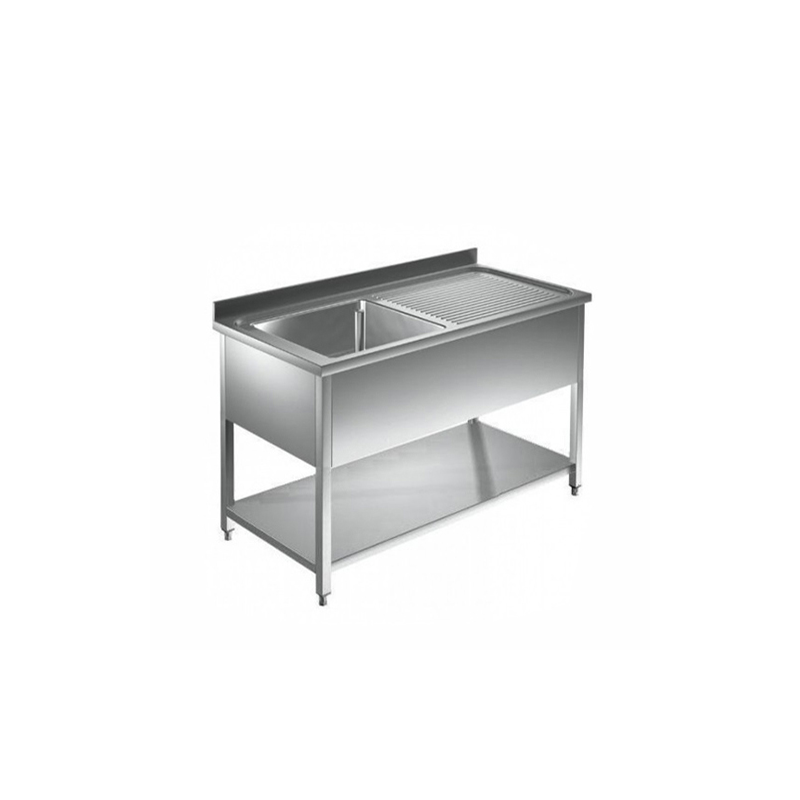 Sink units with base on legs 100x60x90