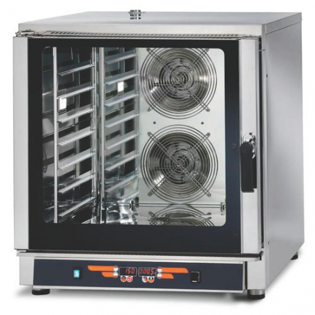 Convection oven 7 trays