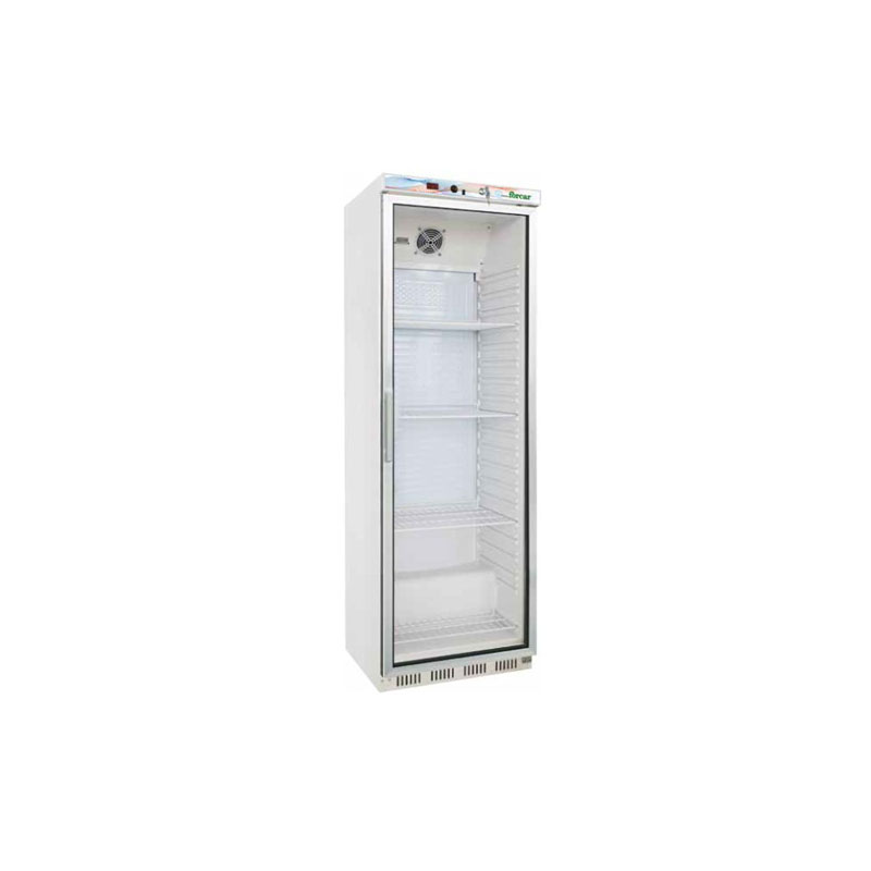 Refrigerated cabinet 400lt