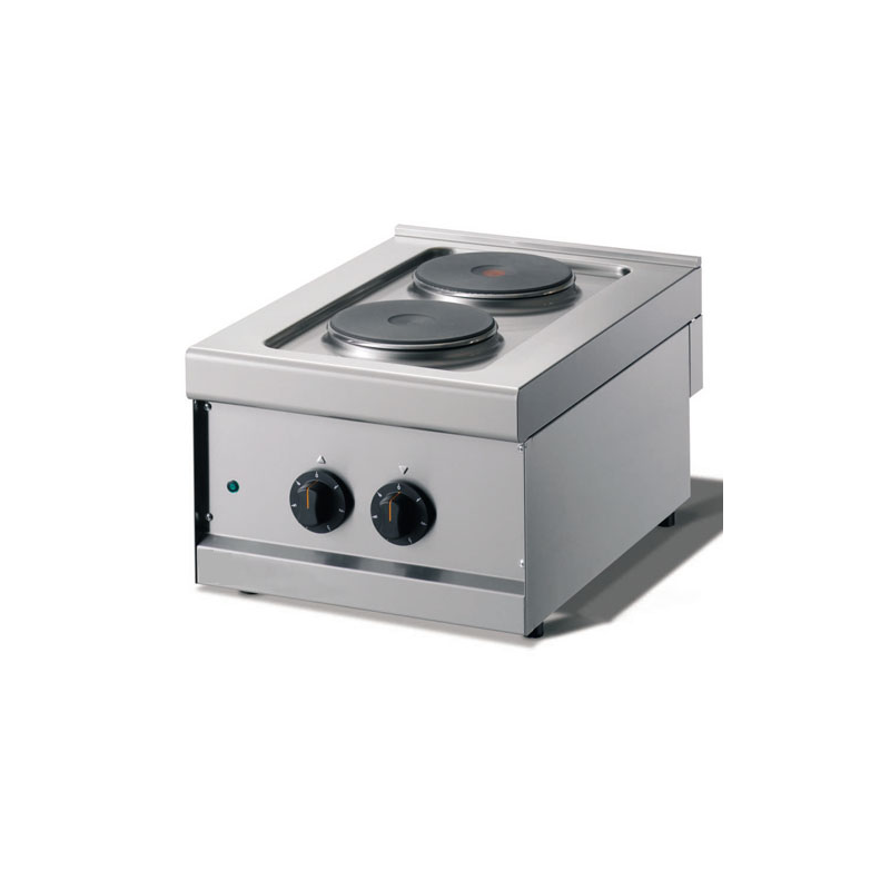 Gas cooker 4 burners SERIE 600 SMED3