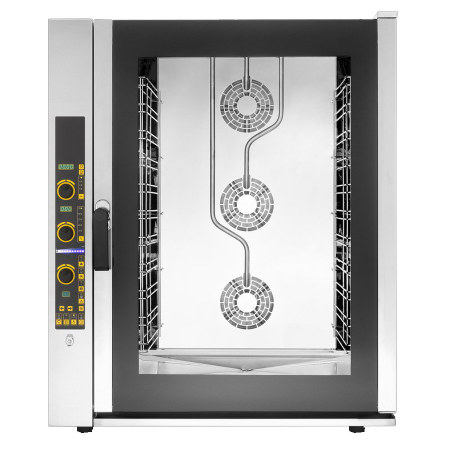 Combi oven  7 trays  GN 1/1