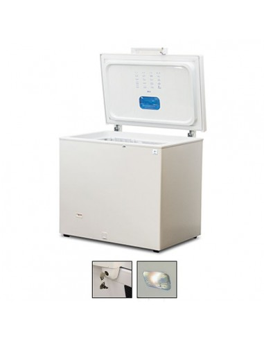 Chest freezer 180 lt Chf 200