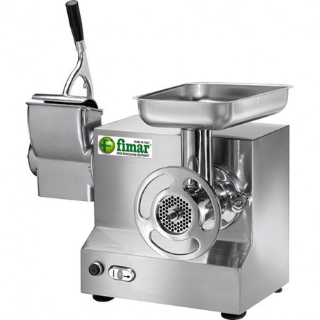 Meat mincer grater 22AT Fimar 3 Ph