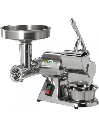 Meat mincer 12S Fimar 3Ph