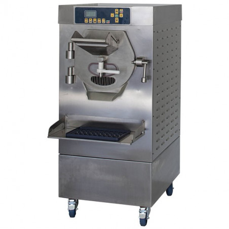 the batch-freezers 60 lt/h