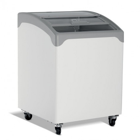 Chest freezer 777 lt Chf 900