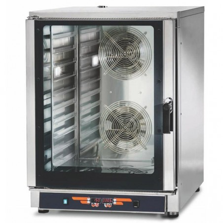 Convection oven 10 trays...