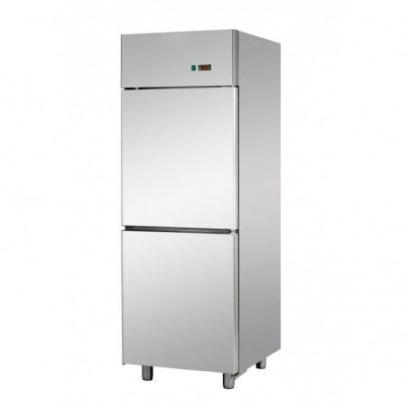 Refrigerated Cabinet 700lt with two doors