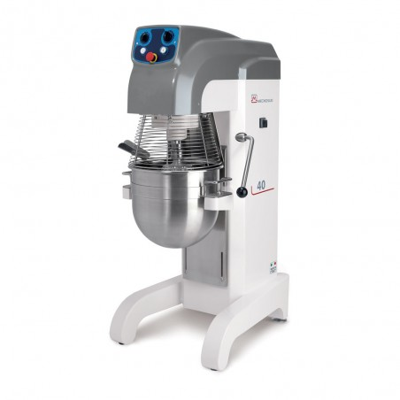 Planetary mixer 40 lt 3 speed