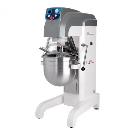 Planetary mixer 60 lt 4 speed