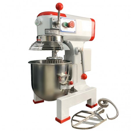Planetary Food Dough Mixer...