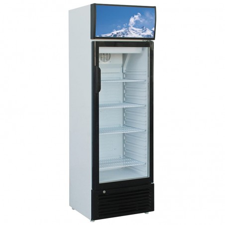 Refrigerated showcase for...