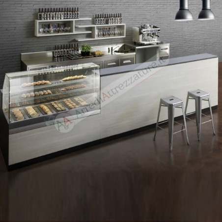 Complete bar furniture