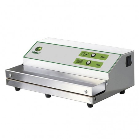 Vacuum bar sealing machines...