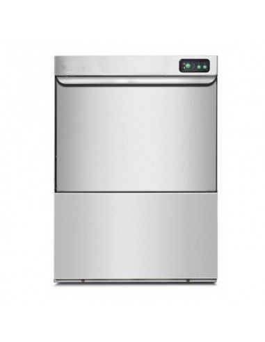 Glass and dishwasher, tank capacity 14,5 lt touch