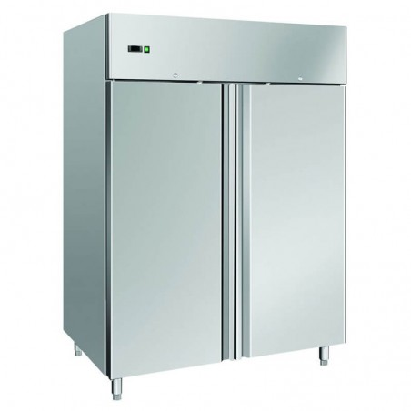 Refrigerated cabinet low...