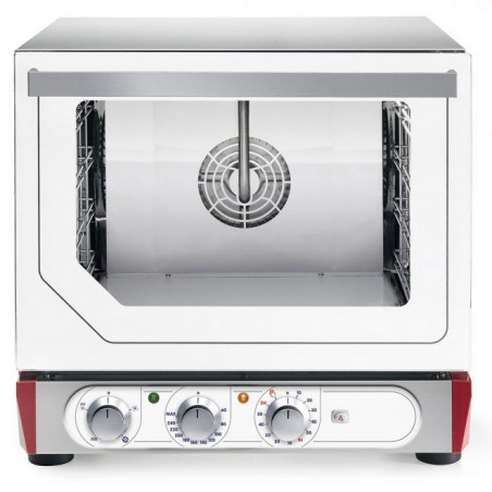 Convection Ovens 4 trays...