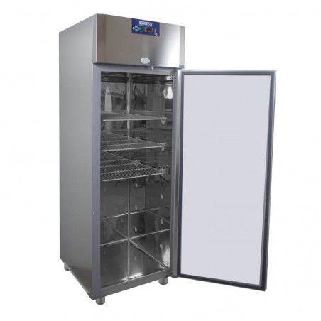 Low temperature refrigerated cabinet 700lt Smed3