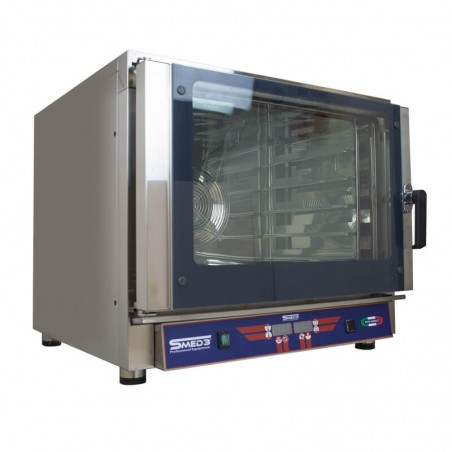 Convection oven 5 trays...