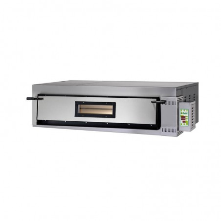 Professional electric pizza oven FMDW 6 Fimar