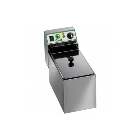Electric fryer 4lt FR4 Fimar