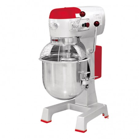 Planetary Food and Dough Mixer 25 liter