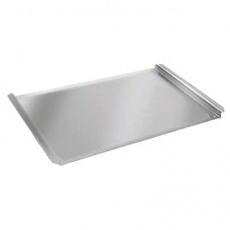 Aluminium pan dimension 435 x 350 mm