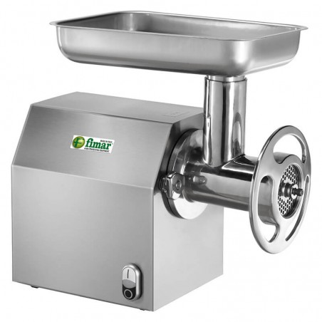 Professional meat mincer 12C Fimar 1 Ph