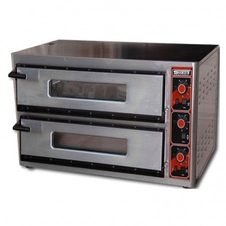 Pizza oven Electric  for 9 plus 9