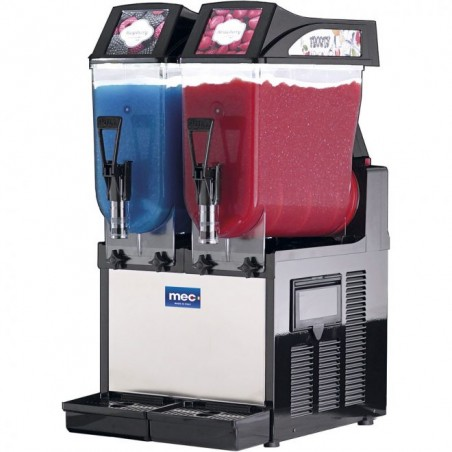Slush machine Frosty 2 MEC
