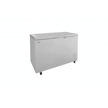Refrigerated chest freezer 196 Lt