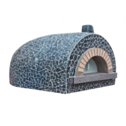 Forno a rotante gas Easy Rel115 MP