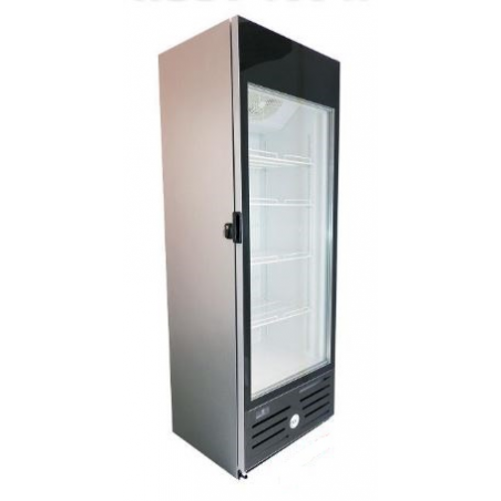 refrigerated display cabinet  415 Lt Frost 400 NV