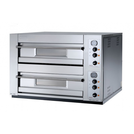 Electric ovens for 9 Pizze OEM