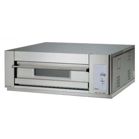 Electric ovens for 6+6 Pizze OEM
