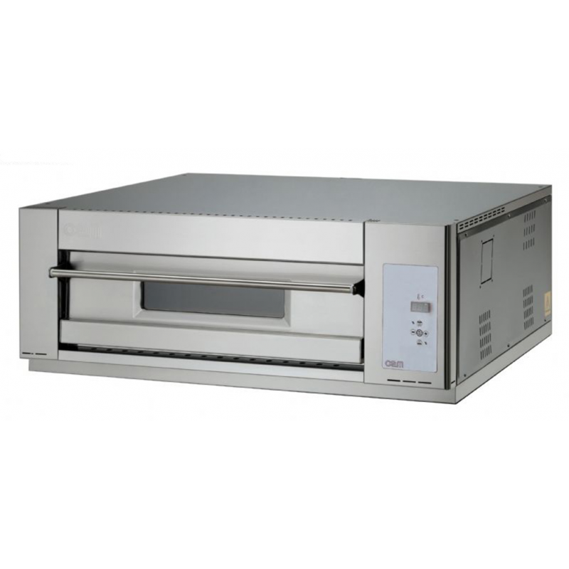 Electric digital oven for 6 pizzas OEM