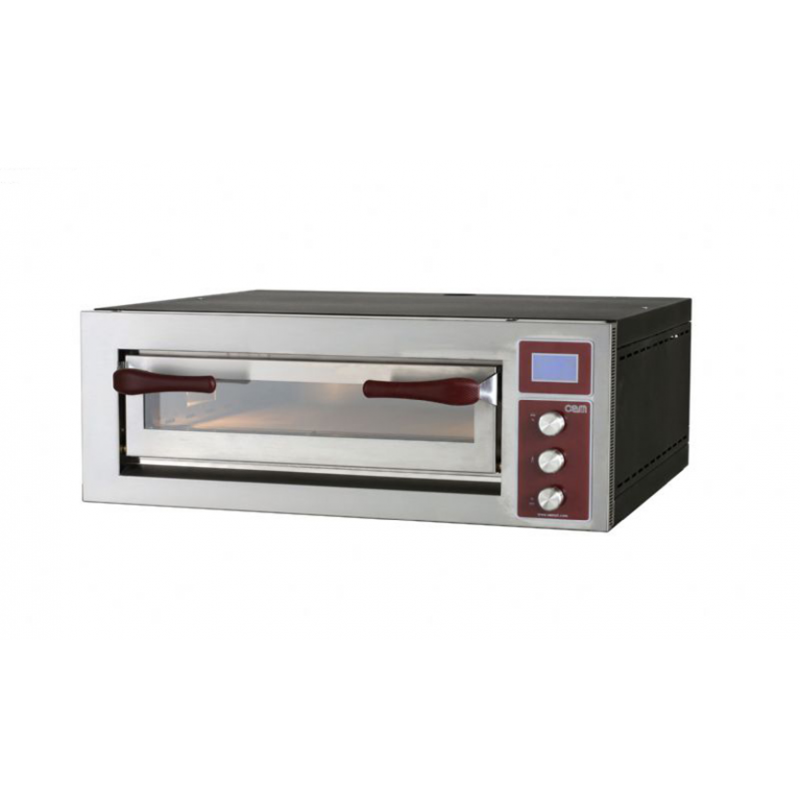 Electric ovens for 4+4+4 Pizze OEM