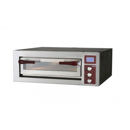 Electric ovens for 6+6+6 Pizze OEM