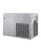 Flat scale ice maker sub-cooled ice with discounts in our web site