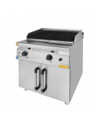 """Cart iron grill for """"professional"""" cooking. Professional supplies for restaurants best prices in Italy online"""
