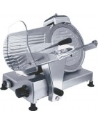 ELECTRIC SLICER FOR SALE PRICES AND PRODUCT INFORMATION SHEET - Arrediattrezzature.it