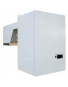 Motors for cold rooms