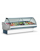 cold deli counters price and technical sheet for each model in category