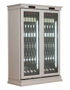 Wine cooler/ refrigerated display cabinets for catering supplies