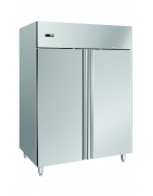 Refrigerated cabinets and freezers