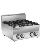 Table top Stoves