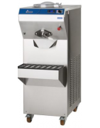 Batch freezers and ice cream makers