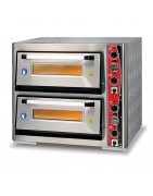 Pizza oven, electric