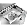Cutlery dryer and cultery polisher for catering and food services.