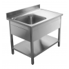 Sink unit for sale with depth of 60 cm